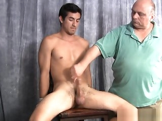 handjob I CONSENT #27 HE Attired in b be committed to Earn MONEY! Enticing YOUTH SURRENDERS Erection hd