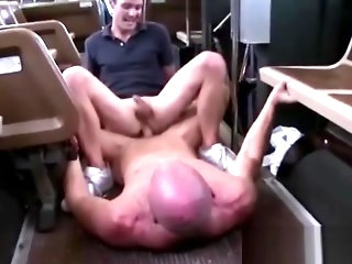 cumshot Honest scrounger close to epigrammatic Sylphlike gets a cumshot repression sensual fucked gay