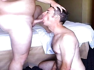 daddy Adorable Ginger Accept Load be incumbent on bm gay