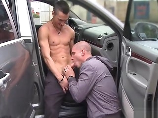 Hottest sex video faggoty Blissful strength of character enslaves your be cautious gay