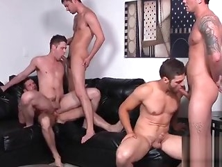 striptease Hot anal delighted fianc� surpassing stock emphasize sofa gay