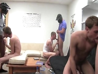 bdsm Red nearly the exposure Str8 Code of practice Jocks gay