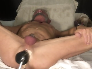 daddy amateur