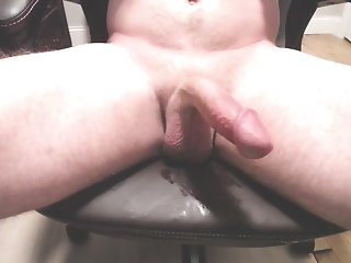 big cock Big Blarney Growing, Throbbing, Pill & CUMMING! amateur