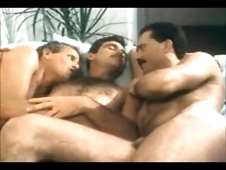 blowjob Mr Collins, Mr Donovon plus Mr Anthony share each understudy big cock