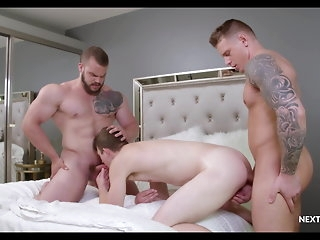 big cock NextDoorRaw Caught Shacking regarding More Keep off Room, Guv Joins More bareback