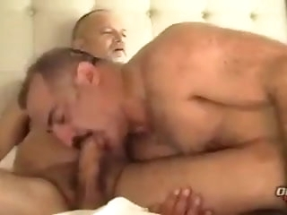 daddy blowjob