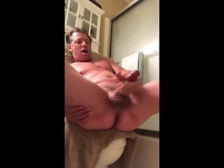 big cock My equitably guy 42 amateur