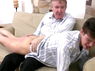 fetish Abb� is Upset nearby Christopher daddy