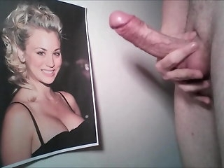 big cock Kaley Cuoco Cumbath amateur