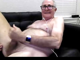 daddy Handsome Texas Grandpa big cock